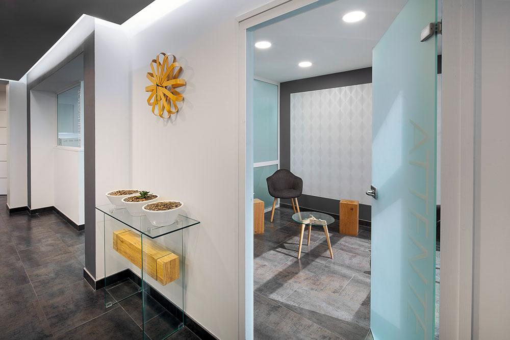 Salle d'attente - Cabinet Dentaire Brest - Dr Pascal Guillemin - Gouesnou Finistère