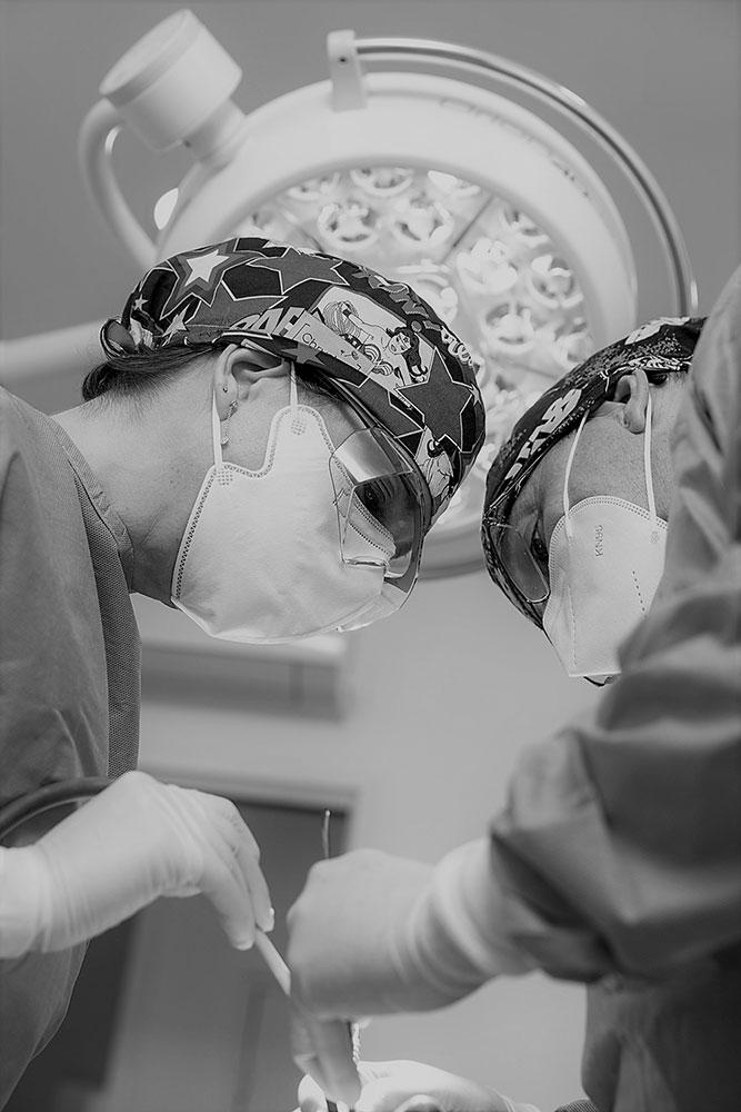 Soins dentaires - Cabinet dentaire du Dr Pascal Guillemin - Gouesnou Finistère